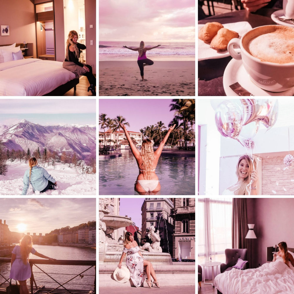 Free Lightroom Presets for Instagram - get my presets