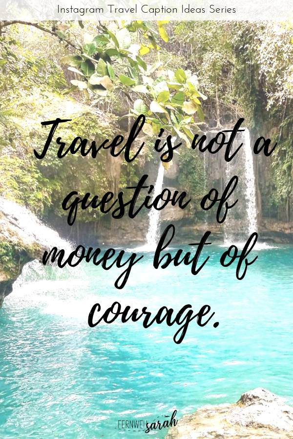 Travel captions for Instagram – 40 unique and beautiful ...