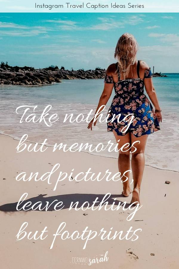 Travel Captions For Instagram Beautiful Travel Quotes To Rock Your Feed