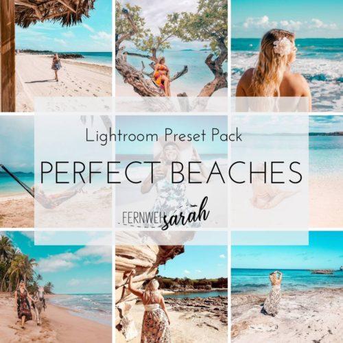 Free Lightroom Presets for Instagram - get my presets! ⋆ Fernwehsarah