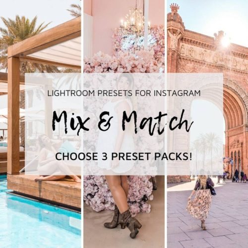 Free Mobile Presets Sellfy